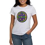 NOLA Water Meter Women's T-Shirt