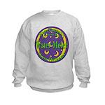 NOLA Water Meter Kids Sweatshirt