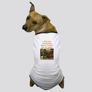 antique gifts Dog T-Shirt
