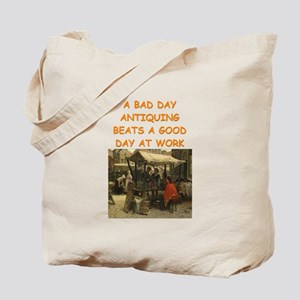 antique gifts Tote Bag
