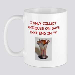 antique gifts Mug