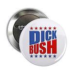 Dick Bush Button