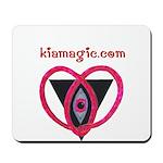 KIA Illuminated Adepts Mousepad