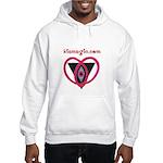 KIA Illuminated Adepts Hooded Sweatshirt