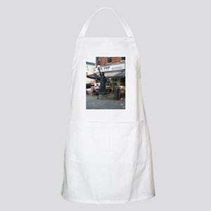 Old Vox Pop Statue of Liberty Apron