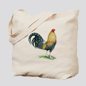 Dom Gamecock Tote Bag