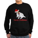 Festive JRT Christmas Sweatshirt (dark)