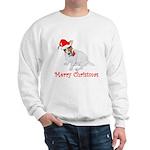 Festive JRT Christmas Sweatshirt