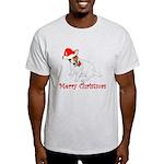 Festive JRT Christmas Light T-Shirt