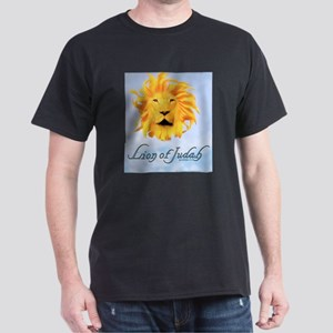 Lion of Judah Dark T-Shirt