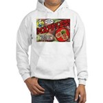 Mapples Hooded Sweatshirt