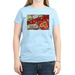Mapples Women's Light T-Shirt