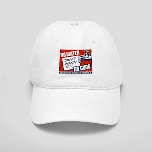 No Water No Guns Cap