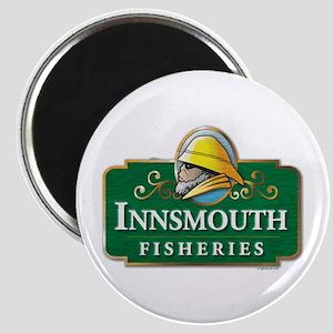 Innsmouth Fisheries Magnet