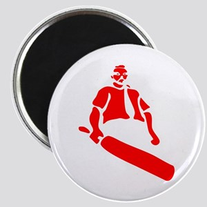 Shaun of the Dead Magnet
