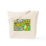 Mananas Tote Bag