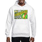 Mananas Hooded Sweatshirt