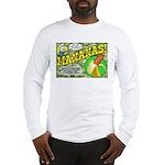 Mananas Long Sleeve T-Shirt