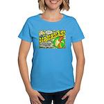 Mananas Women's Dark T-Shirt