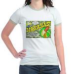 Mananas Jr. Ringer T-Shirt