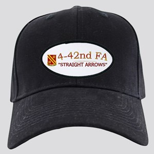 4th Bn 42nd FA Black Cap
