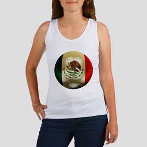 Mexico World Cup Women's Tank Top