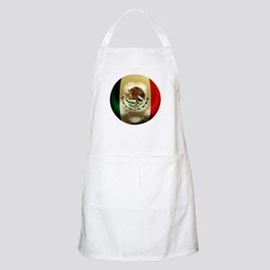 Mexico World Cup Apron