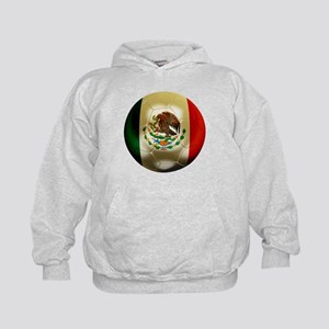 Mexico World Cup Kids Hoodie