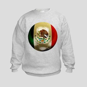 Mexico World Cup Kids Sweatshirt