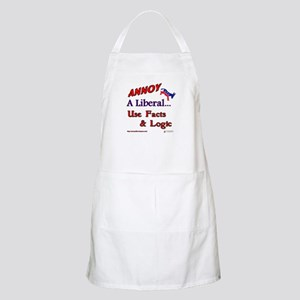 Annoy A Liberal Apron