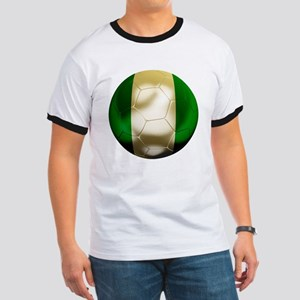 Nigeria World Cup Ringer T