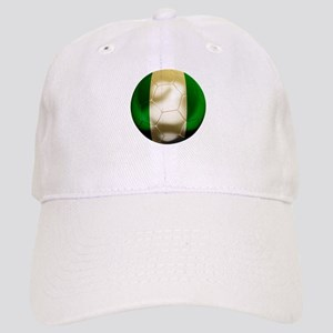 Nigeria World Cup Cap