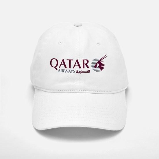 Qatar Airways Baseball Baseball Cap