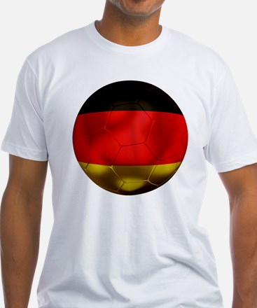Germany Football Shirt