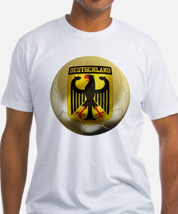 Deutschland Football Shirt