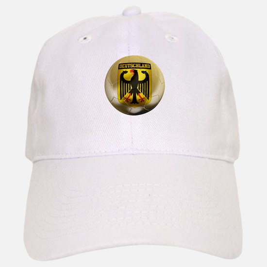 Deutschland Football Baseball Baseball Cap