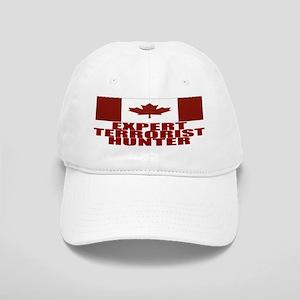 CANADA-EXPERT TERRORIST HUNTER Cap