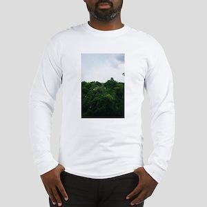 Tikal Skyscape Long Sleeve T-Shirt