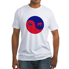 Divided Government Shirt