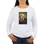 Last Troubadour 2 Women's Long Sleeve T-Shirt