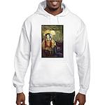 Last Troubadour 2 Hooded Sweatshirt