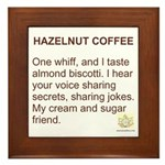 Hazelnut Friendship Tile