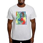 Breach of Containment Art Light T-Shirt