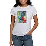 Breach of Containment Art Women's T-Shirt