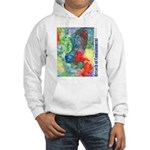Breach of Containment Art Hooded Sweatshirt