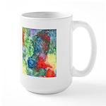 Breach of Containment Art Large Mug