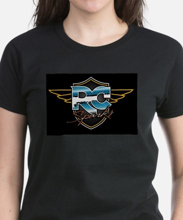 All you could ask for! Women's Dark T-Shirt
