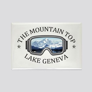 The Mountain Top at Grand Geneva Resort - Magnets