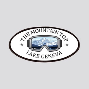 The Mountain Top at Grand Geneva Resort - Patch