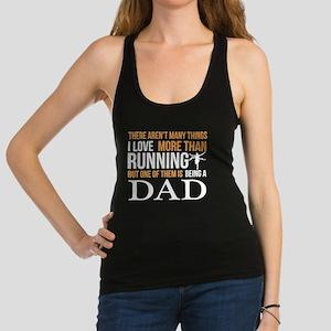 I Love More Than Running T Shirt Tank Top